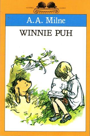 Winnie Puh by A.A. Milne