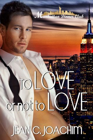 To Love or Not to Love by Jean C. Joachim