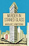 Murder in Stained Glass (Miss Trumble Mystery #1)