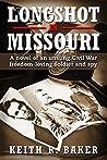 Longshot in Missouri (Longshot #1)