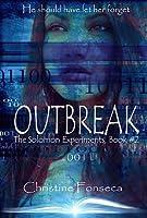 Outbreak (The Solomon Experiment #2)