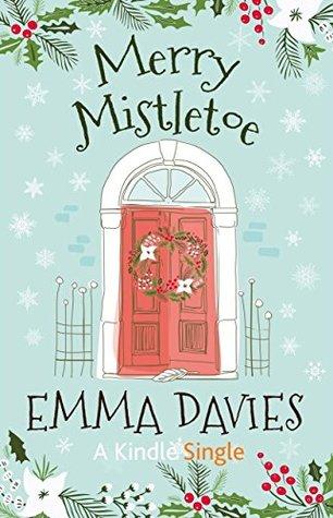 Merry Mistletoe (Tales From Appleyard, #1)