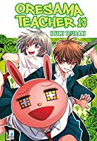 Oresama Teacher, Vol. 13