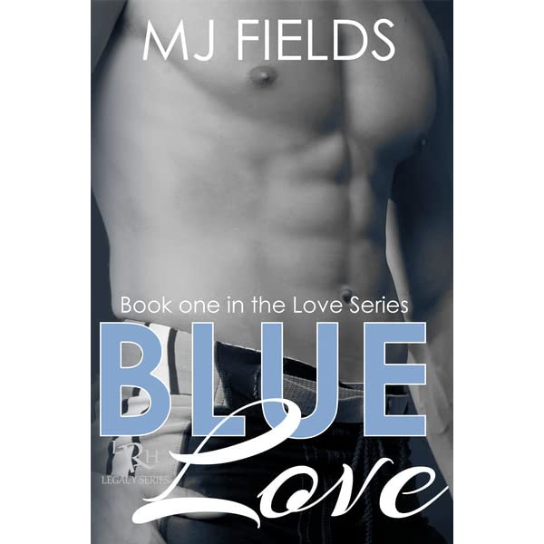 J Loved The Field On The Wall Look ȁ�: Blue Love (The Love Series, #1) By M.J. Fields