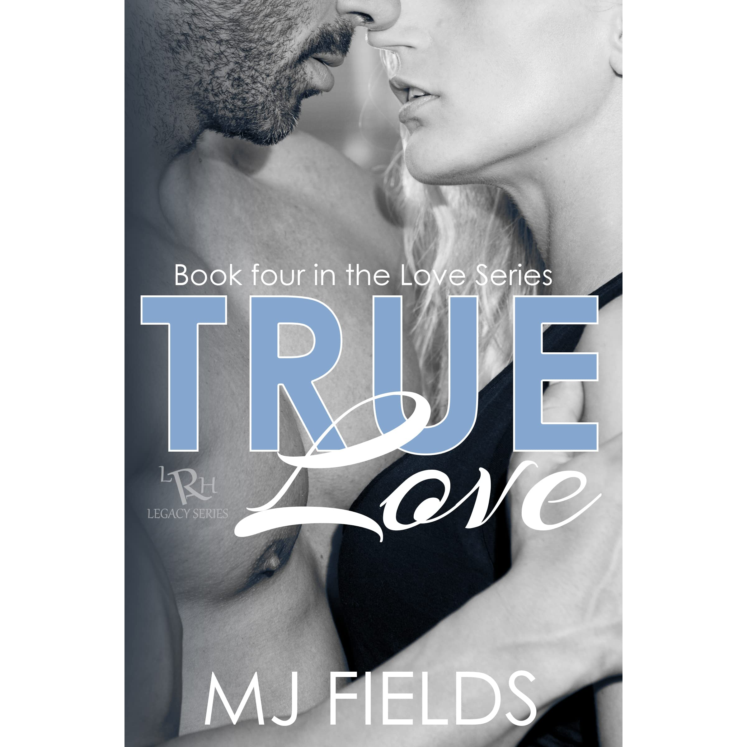 J Loved The Field On The Wall Look ȁ�: True Love (The Love Series, #4) By M.J. Fields