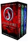 Dark Angel Series Books 1-3: Angelfire, Angelstone, Angelsong (Dark Angel, #1-3)
