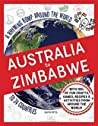 Australia to Zimbabwe by Ruth Withnell Fitts