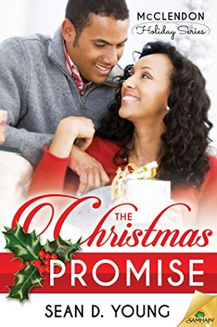 The Christmas Promise Book.The Christmas Promise Mcclendon Holiday 2 By Sean D Young
