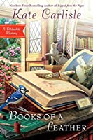Books of a Feather (Bibliophile Mystery #10)