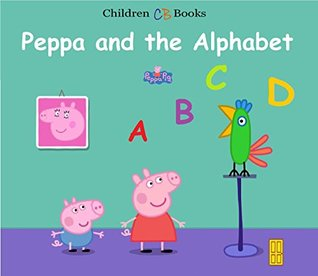 Peppa and the Alphabet
