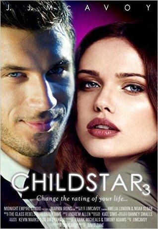 Childstar 3 by J.J. McAvoy