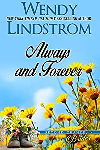 Always and Forever (Second Chance Brides #7)
