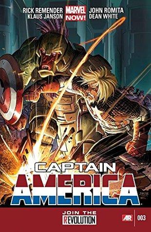 Captain America #3