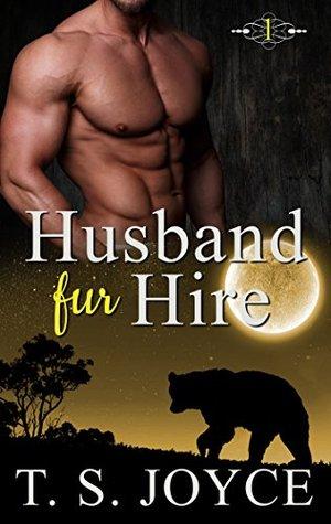 Husband Fur Hire (Bears Fur Hire, #1)