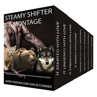 Steamy Shifter Romance