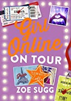 On Tour (Girl Online, #2)