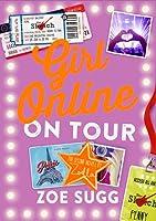 Girl Online On Tour (Girl Online, #2)