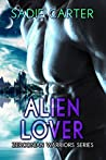 Alien Lover (Zerconian Warriors, #2)