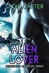 Alien Lover (Zerconian Warriors, #2)