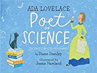 Ada Lovelace, Poet of Science: The First Computer Programmer