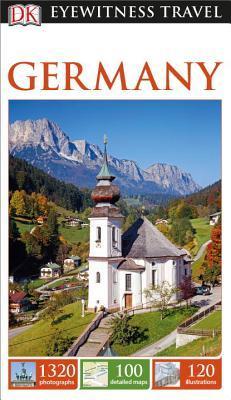 dk eyewitness travel germany
