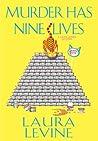 Murder Has Nine Lives (A Jaine Austen Mystery #14)