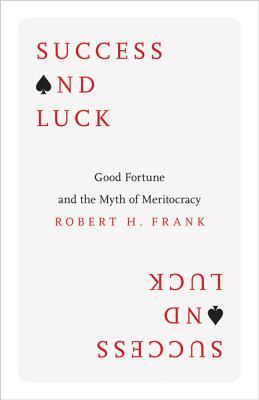 success and luck frank robert h