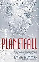 Planetfall (Planetfall, #1)