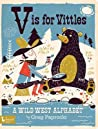 V Is for Vittles by Greg Paprocki
