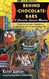 Behind Chocolate Bars (A Chocolate Covered Mystery #3)