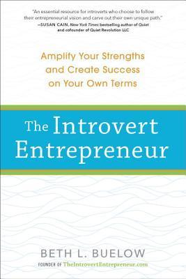 The Introvert Entrepreneur Amplify