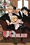 UQ HOLDER!, Vol. 6