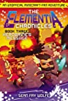 Herobrine's Message: An Unofficial Minecraft-Fan Adventure (The Elementia Chronicles #3)