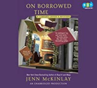 On Borrowed Time (Library Lover's Mystery #5)