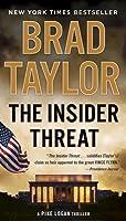The Insider Threat (Pike Logan, #8)