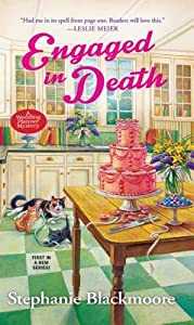 Engaged in Death (Wedding Planner Mystery #1)