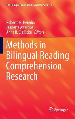 Methods in Bilingual Reading Comprehension Research - facebook com LinguaLIB