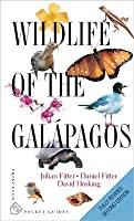 Wildlife of the Gal�pagos: Second Edition