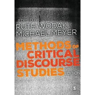 critical discourse studies