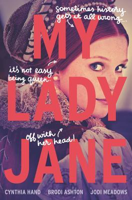 My Lady Jane