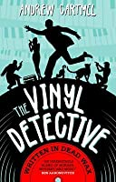 Written in Dead Wax (The Vinyl Detective, #1)