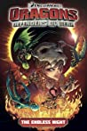 The Endless Night (Dragons: Defenders of Berk Comics, #1)