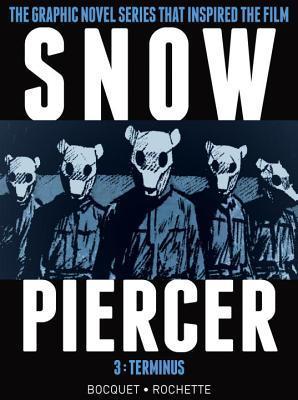 Snowpiercer, Vol. 3: Terminus