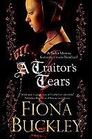 A Traitor's Tears (Ursula Blanchard #12)