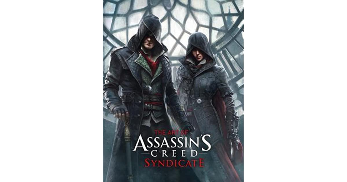 assassins creed syndicate evie concept art