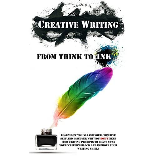 best books to learn creative writing Fiction writing fiction is a  here you will learn the time-tested elements of fiction craft and how to  where the full spectrum of children's books will be.