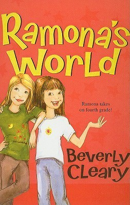 Ramona's World (Ramona, #8) by Beverly Cleary