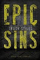 Epic Sins (Epic Fail #1)