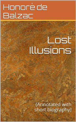 Lost Illusions: