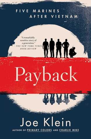 Payback: Five Marines After Vietnam